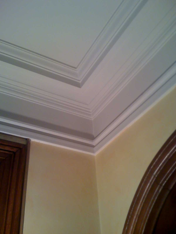 Plafond salle de bain ba13 colmar devis en ligne travaux for Faire faux plafond ba13