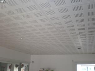 Artisan d 39 art de campos pablo pl trerie c te basque for Faux plafond placo decoratif